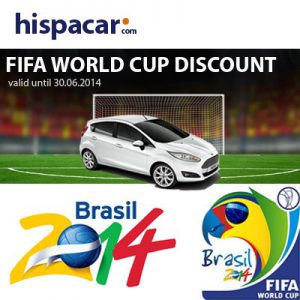 world cup discount
