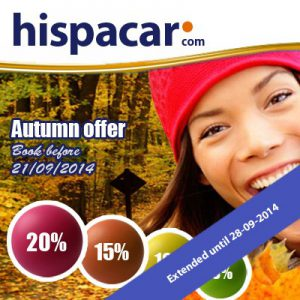 Autumn Offer