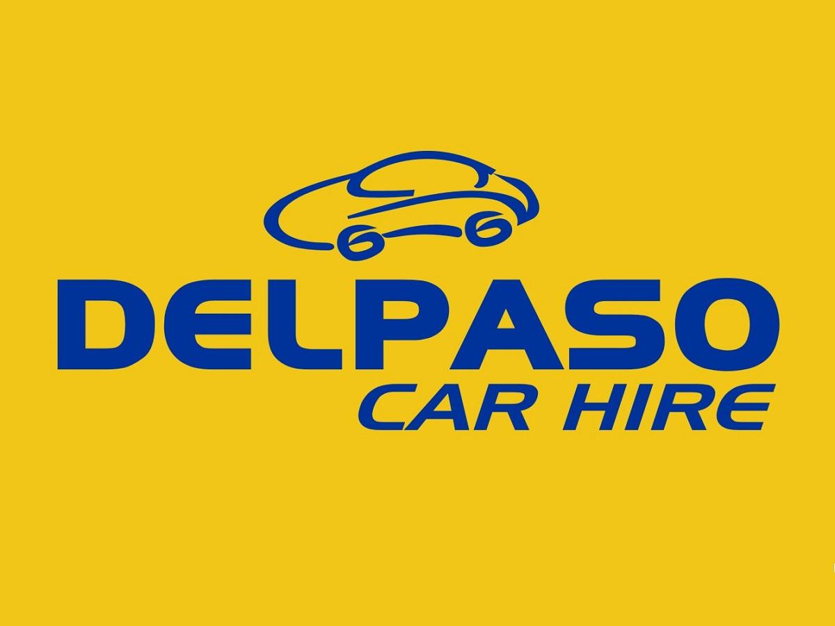 Del Paso car hire