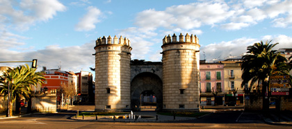 Hispacar Travel Guides - Andalusia