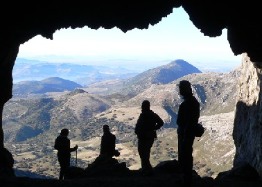 active tourism in Cordoba