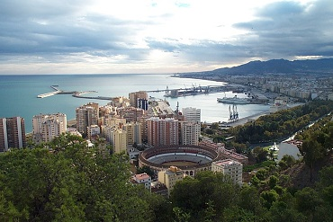 culture and history in Malaga