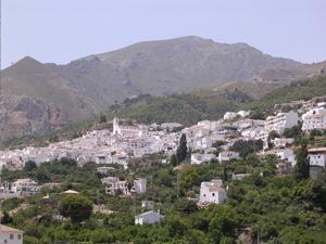 Casarabonela - Sierra de las Nieves