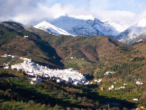 Tolox - Sierra de las Nieves