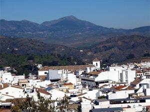 Valle del Guadalhorce