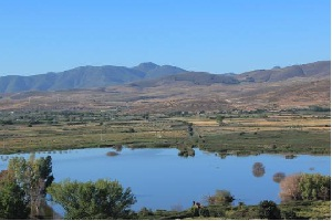 Laguna de Padul