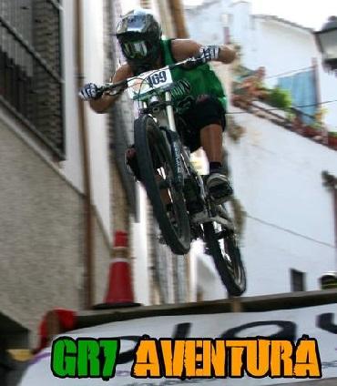 GR-7 Aventura