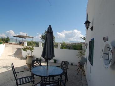 Ferienwohnungen in Granada