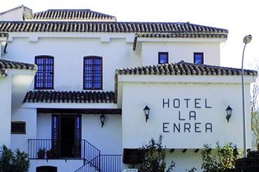 Hotel La Enrea