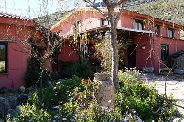 Refugio de Alamut