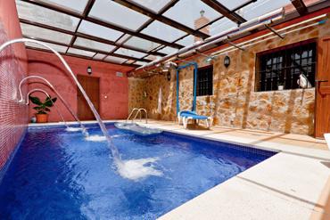 Villa Tinahones