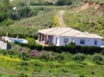 Holiday Villa in Mijas